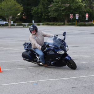 BRC2 - Experienced Rider Course - License Waiver