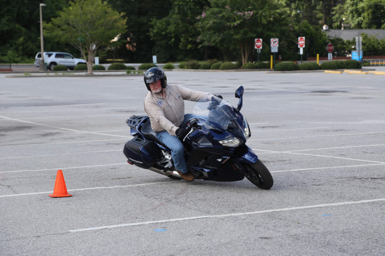 Learn to Ride, DMV Waiver, BRC2, MSF, motorcycles, Rider Coach, improve skills
